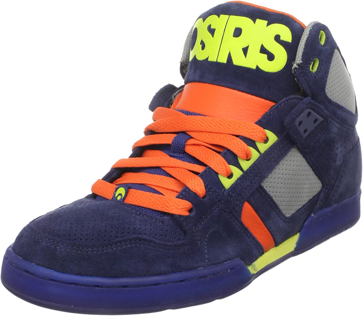 Osiris Men's NYC 83 Skate Direct sale of manufacturer Shoe Challenge the lowest price of Japan