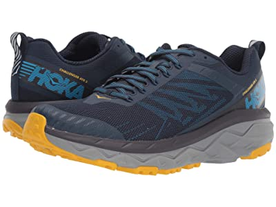Hoka One One Challenger ATR 5 (Moonlight Ocean/Old Gold) Men