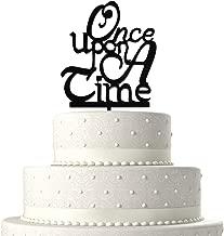 once upon a time wedding theme