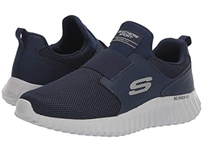 SKECHERS Depth Charge 2.0 (Navy) Men