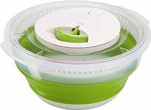 Emsa Collapsible Salad Spinner