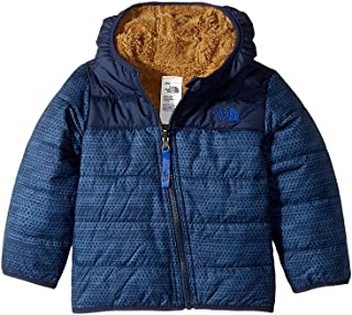 Cosmic Blue Chain Infant Chimborazo Hoodie Coat