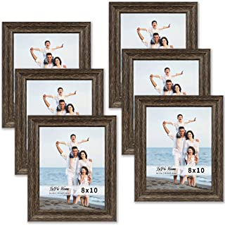 Best 8x10 rustic frame Reviews