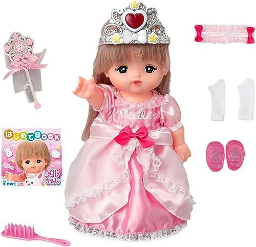 sin mínimo Mel Chan Princess Magic Magic Magic [Doll Set Mel Chan] (japan import)  wholesape barato