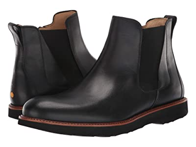 Samuel Hubbard 24 Seven 2.0 (Black) Men