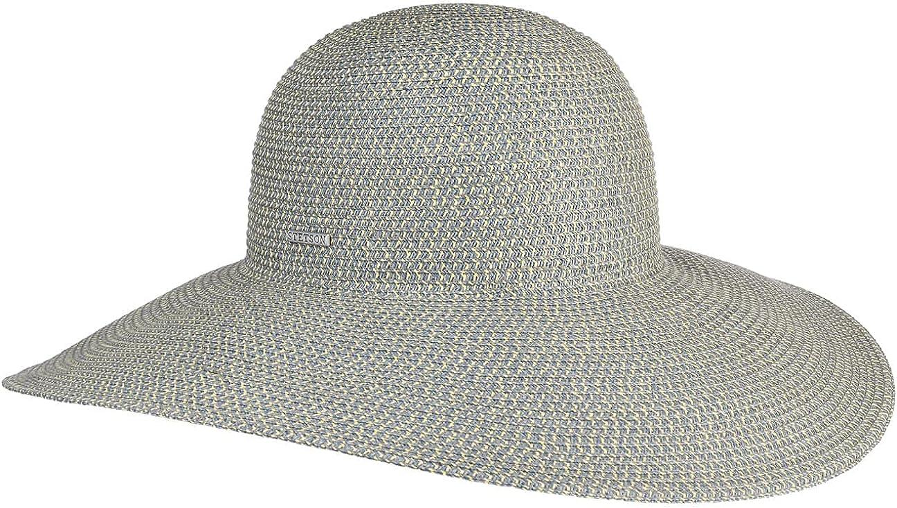 Stetson Fiorella Floppy Hat Women -