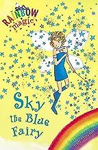 Rainbow Magic: Sky the Blue Fairy: The Rainbow Fairies Book 5