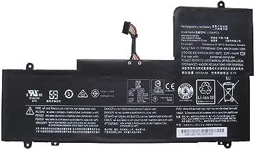 Dentsing 7.64V 53Wh/6960mAh L15M4PC2 Laptop Battery Compatible with Lenovo Ideapad Yoga 710-14IKB 710-14ISK 710-15IKB 710-15ISK Series Notebook 5B10K90778 L15L4PC2 5B10K90802