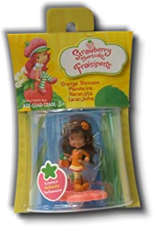 Strawberry Shortcake Orange Blossom
