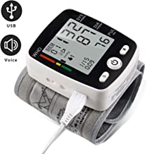 usb blood pressure monitor