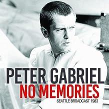 No Memories