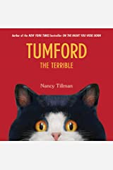 Tumford the Terrible Kindle Edition