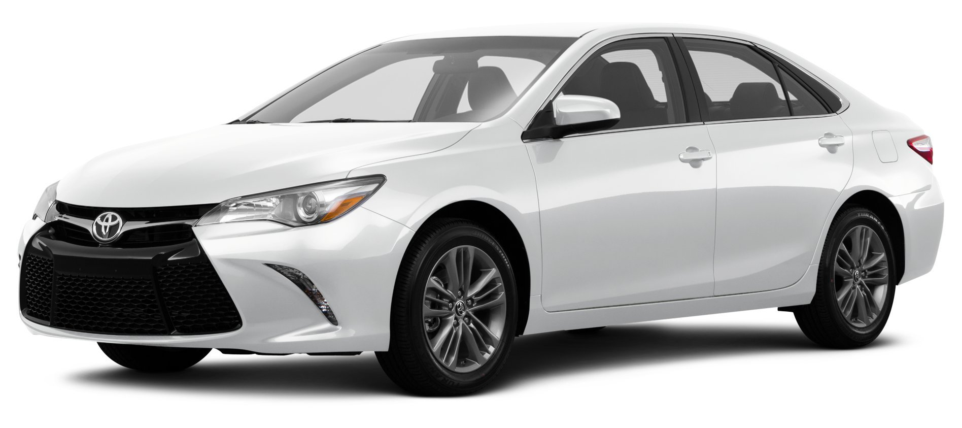 ... 2016 Toyota Camry SE, 4-Door Sedan 4-Cylinder Automatic Transmission (SE