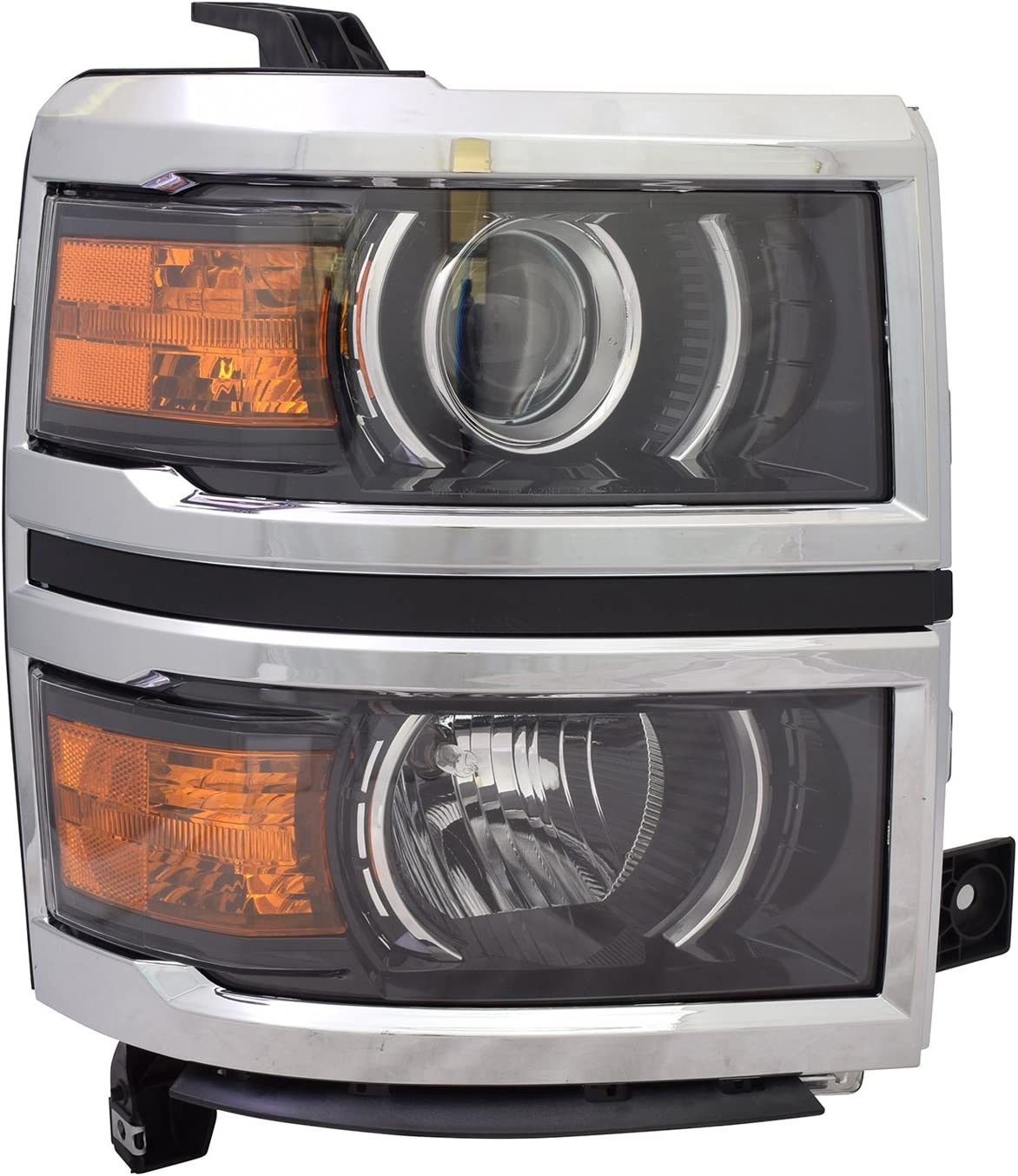 Ranking TOP2 OE Replacement Headlight Assembly Genuine CHEVY CHEVROLET PICKUP SILVERA