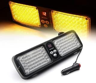 Best plug in police lights Reviews