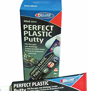 plastic model filler