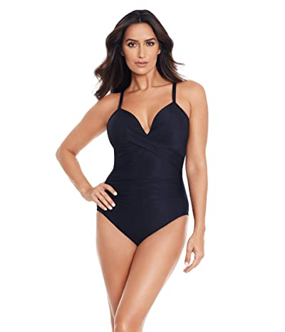 Miraclesuit Rock Solid Captivate One-Piece Women
