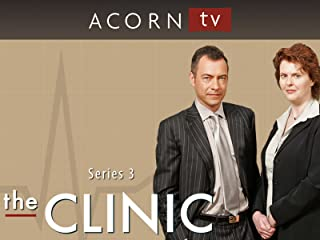 The Clinic - Series 3
