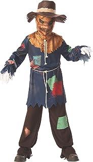 أزياء روبيز التنكرية للأطفال سينيستر سكار كرو التنكرية