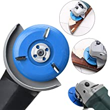 Best wood grinder attachment Reviews