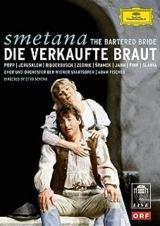 Smetana: The Bartered Bride