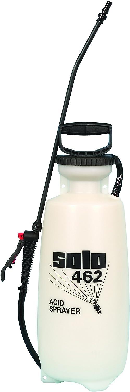 Fixed price for sale SOLO 462 Handheld Milwaukee Mall Acid Sprayer Tank 2-Gallon
