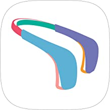 Muse Meditation App - 1 Year Guided Meditation Subscription | Learn How to Meditate with Muse: The Brain Sensing Headband | Compatible with Apple iOS 11.2 and Later or Android 5.0 and Higher