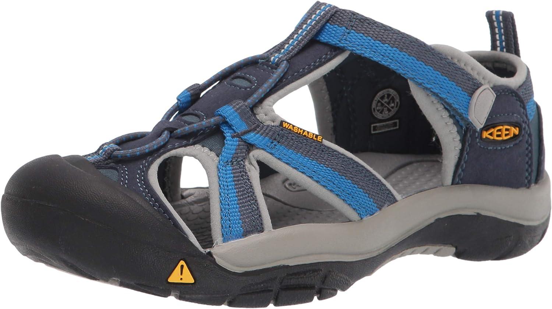 KEEN Unisex-Child Venice H2 Closed Toe Water Sandal