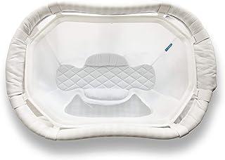 MySnuggly Newborn Bassinet Insert for Halo Bassinets | Safe Real Cuddling Feeling for Better Sleep | Patent Pending