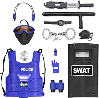 swat dress up
