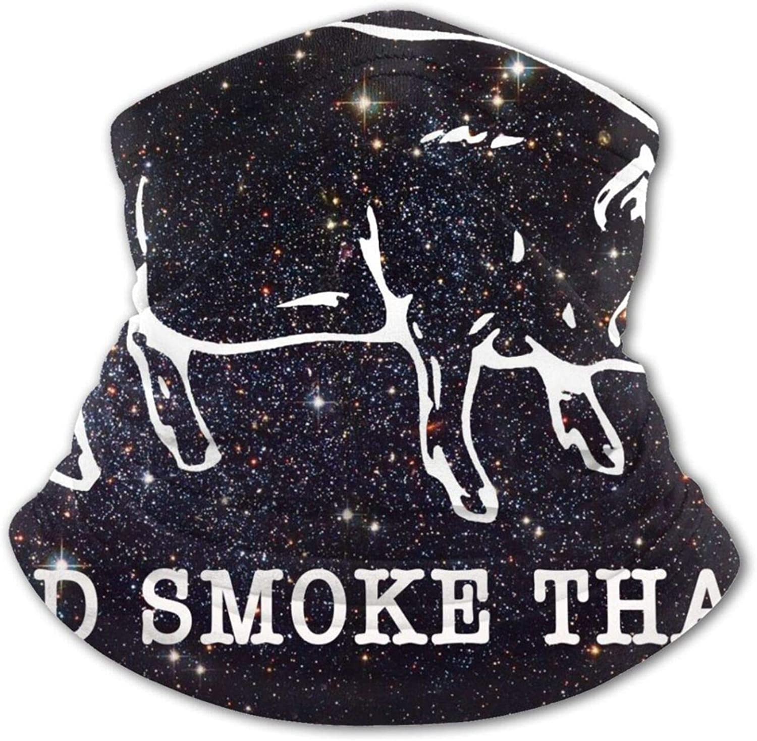 BBQ Pig I'D Quantity limited SMOKE THAT Kids Face High material Cover Shield Scarf Summer Cooli