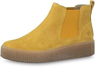 Suchergebnis auf für: Tamaris Gelb Stiefel