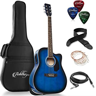 Best spruce electric guitar Reviews