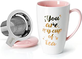 you re my cup of tea