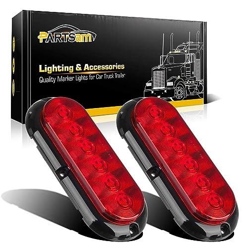 LED Tail Lights: Amazon com