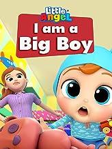 I'm a Big Boy - Little Angel