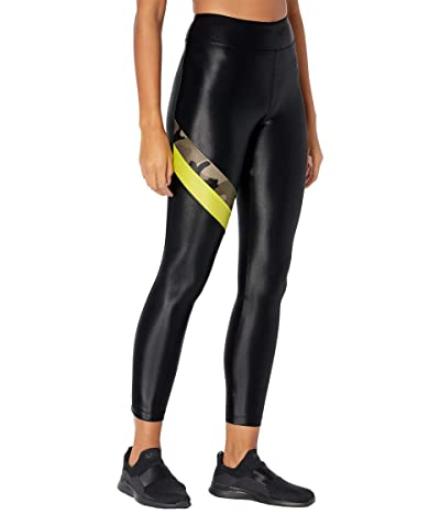 Koral Stage High-Rise Infinity Leggings Women