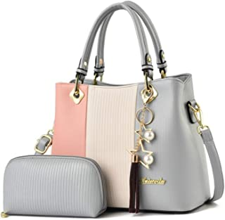 Best large purse with zipper Reviews