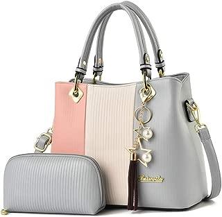Amazon.com: Múltiple - Bolsas de Hombro / Bolsas y Carteras ...