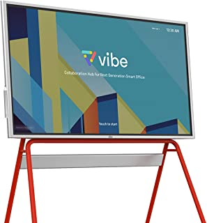 Vibe All-in-one Computer Real-time Interactive Whiteboard, Video Conference Collaboration, Robust App Ecosystem, Smart Boa...