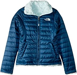 9ed58f8c16fc Reversible Mossbud Swirl Jacket (Little Kids Big Kids). Like 90. The North  Face Kids