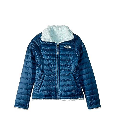 f5def125b30d The North Face Kids Reversible Mossbud Swirl Jacket (Little Kids Big ...