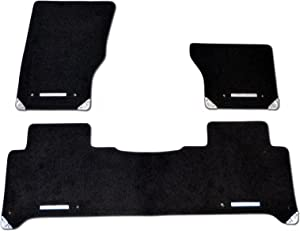 Genuine Range Rover Sport Carpet Mat Set 2014 Onwards