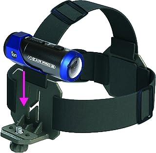 iON Camera 5019 Head Strap/Goggle Strap (Black)