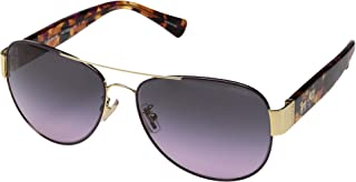 Womens L138 Sunglasses (HC7059) Metal