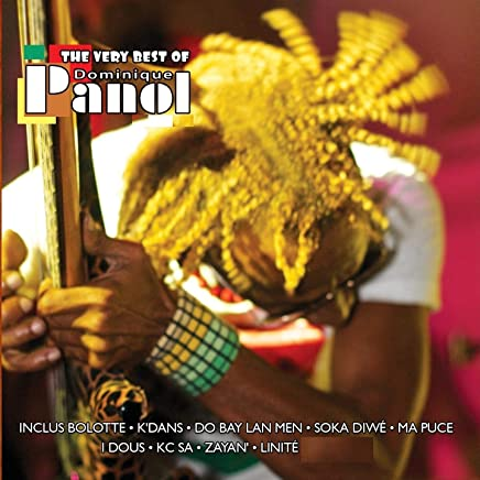 Dominique Panol - The Very Best Of. album [2019] 71Sf9bPN6wL._AC_UL436_