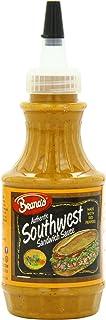 Beano's Sandwich Southwest Sauce, 8 Ounce (Pack of 12)
