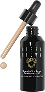 Bobbi Brown Intensive Skin Serum Foundation SPF 40 03 Beige for Women, 1 Ounce