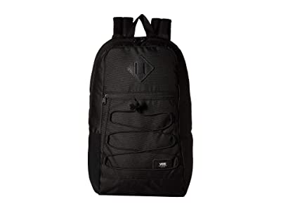 Vans Snag Backpack (Black) Backpack Bags