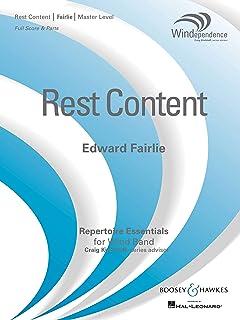 Rest Content